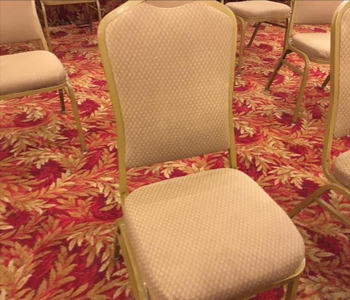 Chair Cleaning in Aventura, FL After