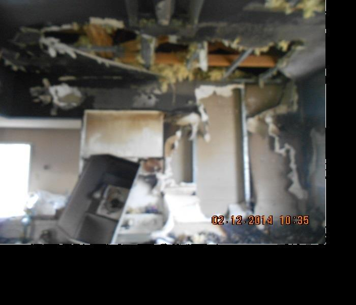 Fire Damage PREVENT FIRE IN YOUR HOME