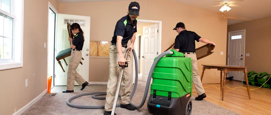 Hollywood, FL cleaning services